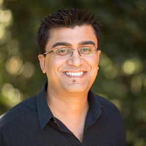 Faisal Mushtaq