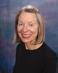 Kathie Priebe