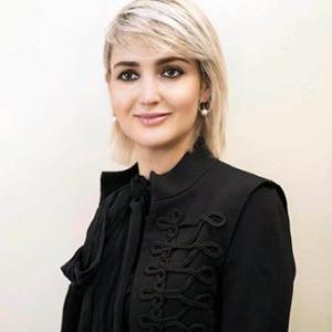 Victoria Mehran
