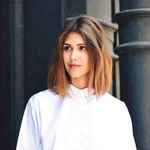 Alysha Malik
