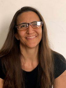Carolena Enayati