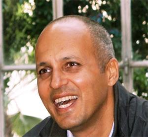 Shahin Enayati